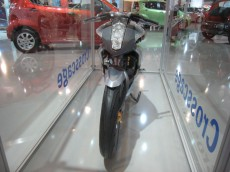 Suzuki Crosscage